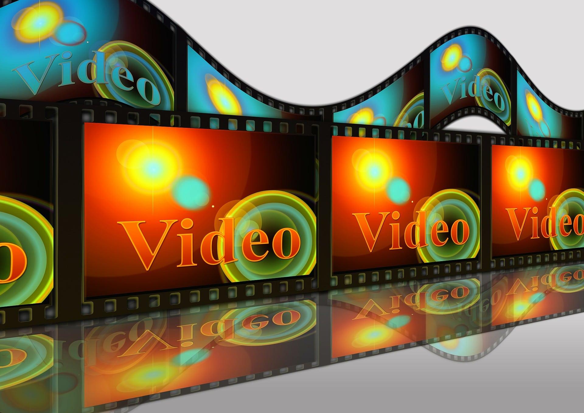 Video Marketing Sevice